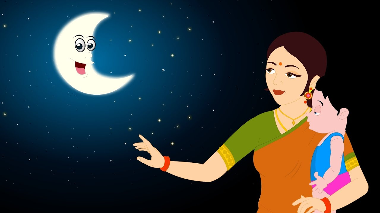 Chanda mama door ke poem online dating 1