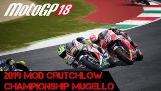 Motogp 2019 Mod Cal Crutchlow Championship Round 6 Italy (Motogp 18)