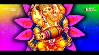 Ganpati Festival Mashup - DJ Sumit Sharma