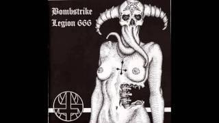 Bombstrike - Dödens Utsträckta Hand