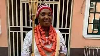 """VIDEO- """"I Slapped Sen. Akpabio"""" Former NDDC MD Boasted As Being The First Woman To Do So.See."""