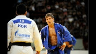 Loic Pietri - He Wil Be Back - on Tatami