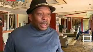 WAR AT CITY HALL: Governor Sonko rejected a former DC from Kirinyaga as his deputy