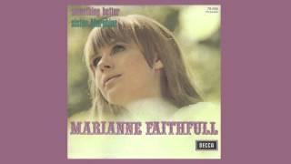 Marianne Faithfull - Sister Morphine (Alternate Take) [Vinyl Rip, 1969]