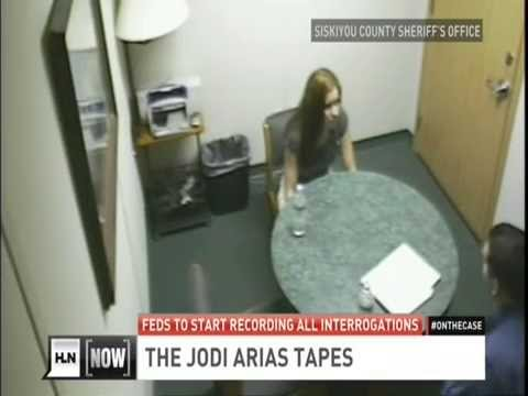 HLN Tanya Miller on Fed Video Interrogation of Jodi Arias 5/23/14
