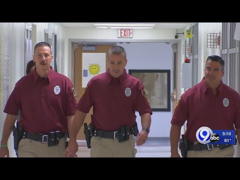 Central Square adds three school resource officers