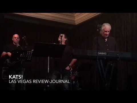 Righteous Brothers sing for charity in Vegas