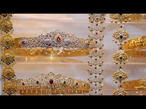 Zoya Afroz in Jewellery Expo - Hybiz.tv