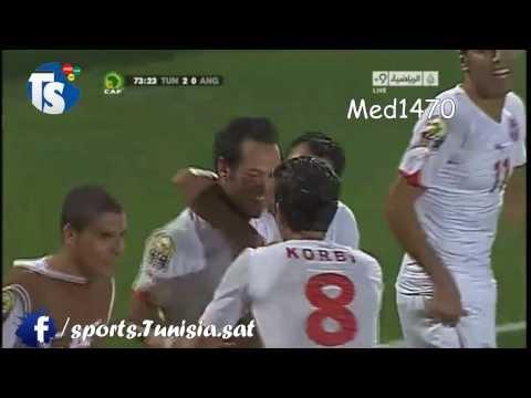 Tunisia Ya tunisie //Tunisia-sat//