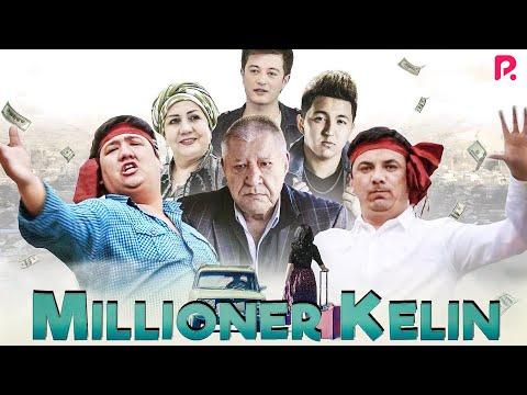 Millioner kelin (o'zbek film) | Миллионер келин (узбекфильм) - Видео онлайн