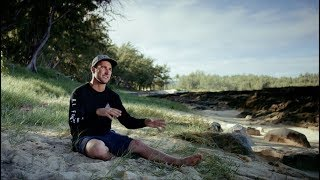Joel Parkinson Talks About A.I's  Surfing Ability | Kissed By God: Raw Outtakes Part One Mp3