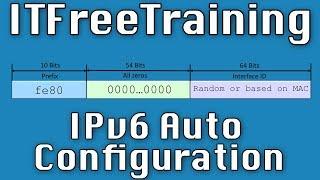 Assigning IPv6 Addresses