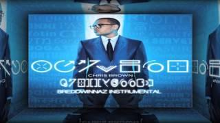 Chris Brown Ft Nas - Mirage (Instrumental BreddWinnaz Remake FREE D/L)