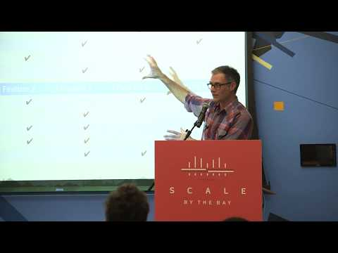 scale.bythebay.io: James Ward, Introduction to Machine Learning
