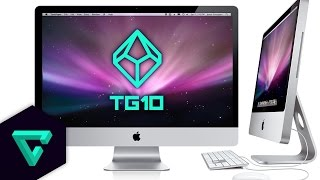 Tg10 : Top 10 Games For Mac Osx