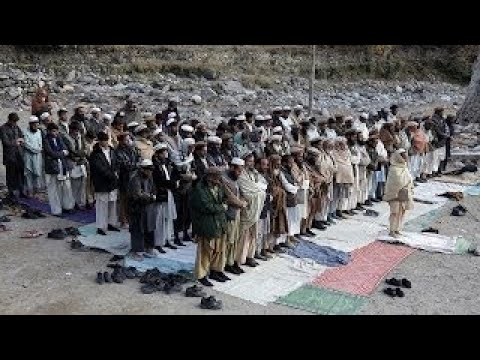 The Place And History Of Islam In Afghanistan