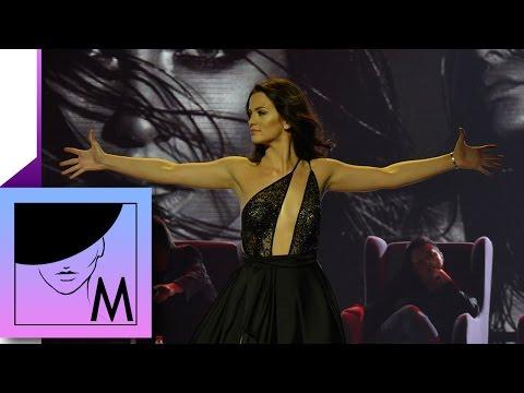 Milica Pavlovic - Mogla sam - Stage Performance
