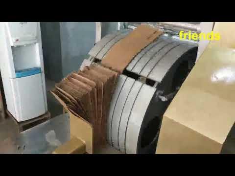 Paper Bag Making Machine/ Brown bag making machine
