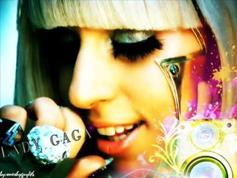 Lady Gaga - PokerFace paródia (magyar) Lady Edit - Egy szó és kész