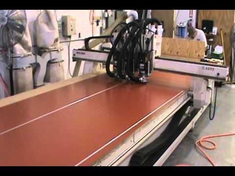 composite fabricator