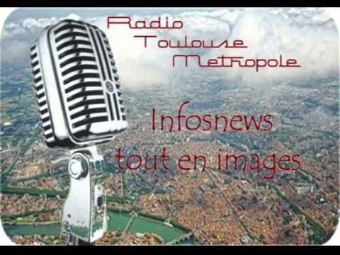Radio Toulouse Metropole 01