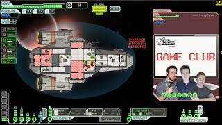 FTL: Faster Than Light – Game Club Podcast #11