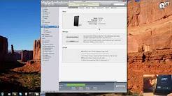 Jak Wgrać nowy soft do iphone, ipod i ipad