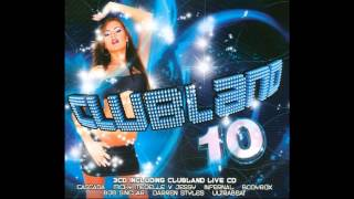 DJ Aligator Project - Angel (Plugin Remix) - Clubland 10 (Disc 3) [Live] Lyrics