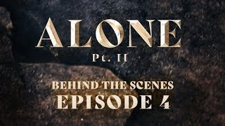 THE WAY OUT - Ep. 4 - Alone, Pt. II BTS