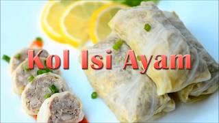 Download Mp3 Resep Kol Isi Daging Ayam