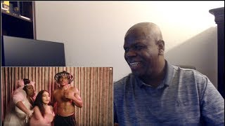 Reaction to Lizzo Truth hurts  Plus Entertainment