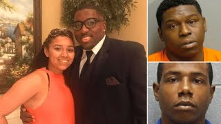 UFC fighter Walt Harris's missing daughter Aniah Blanchard's remains possibly found