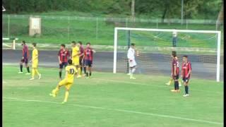 Signa-Aquila Montevarchi 0-3 Eccellenza Girone B
