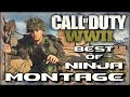 World War 2 - BEST OF NINJA MONTAGE! (Funny Moments, Ninja Defuse, Knife Feeds & Trolling)