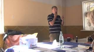 Будилов Сергей. О питании(, 2012-12-07T20:39:32.000Z)