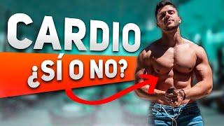 ¿Hacer cardio es necesario para perder grasa? | The Fit Club