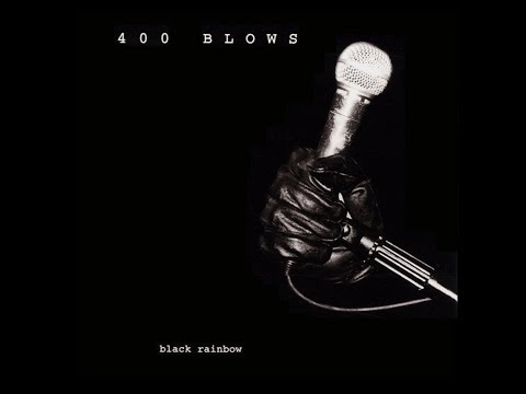400 Blows  The Wrong Song