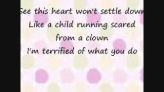 Demi Lovato Catch me  (lyrics on screen)