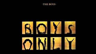 The Boys - wrong arm of the law
