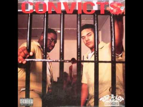 Convicts - Peter Man