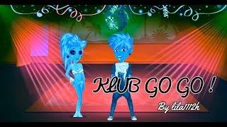 MSP-Klub Go Go