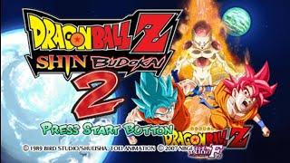 Download Dragon Ball Zee Shin Budokai 2 Game From Play Store