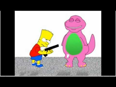 Loud Sisters Stunned at Sideshow Bob killing Bart by ...