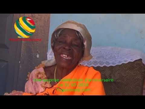 TOGOMmeHADEN Dopé Pétronille dite ATAKPAMETO à 99 ans: Honneur à une combattante pour la liberté