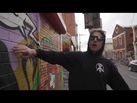 Brunswik - Hipster Capital Of Australia