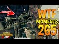 PUBG Daily Funny WTF Moments Highlights Ep 265