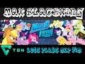 Lets Play MLP:Fighting Is Magic premium edition Rainbow Dash Heat