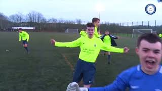 YFS Goals Show - Scottish Youth FA Cup R5 2018