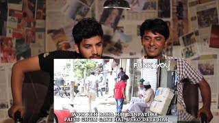 Pakistani Reacts To | Asking Muslims Money for a Hindu Festival Ganesh Chaturthi | Funk You | RE