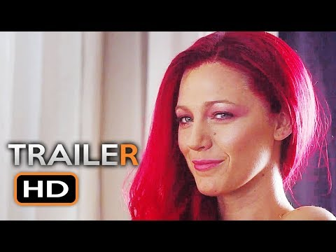A SIMPLE FAVOR   2018 Anna Kendrick, Blake Lively Thriller Movie HD